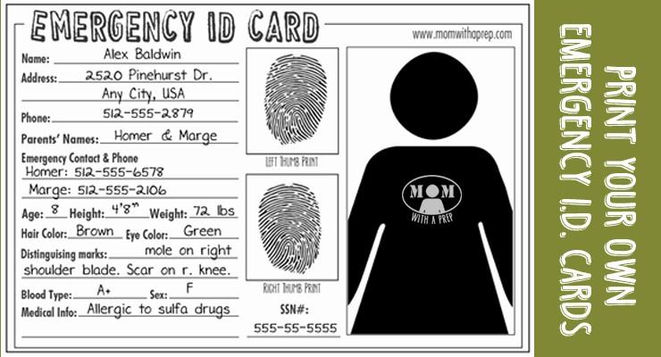 Free Printable Id Card Template Beautiful Free Printable Id Cards Templates