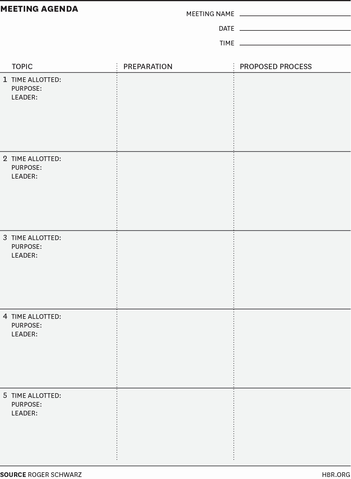 Free Printable Meeting Minutes Template Unique 15 Meeting Agenda Templates Excel Pdf formats