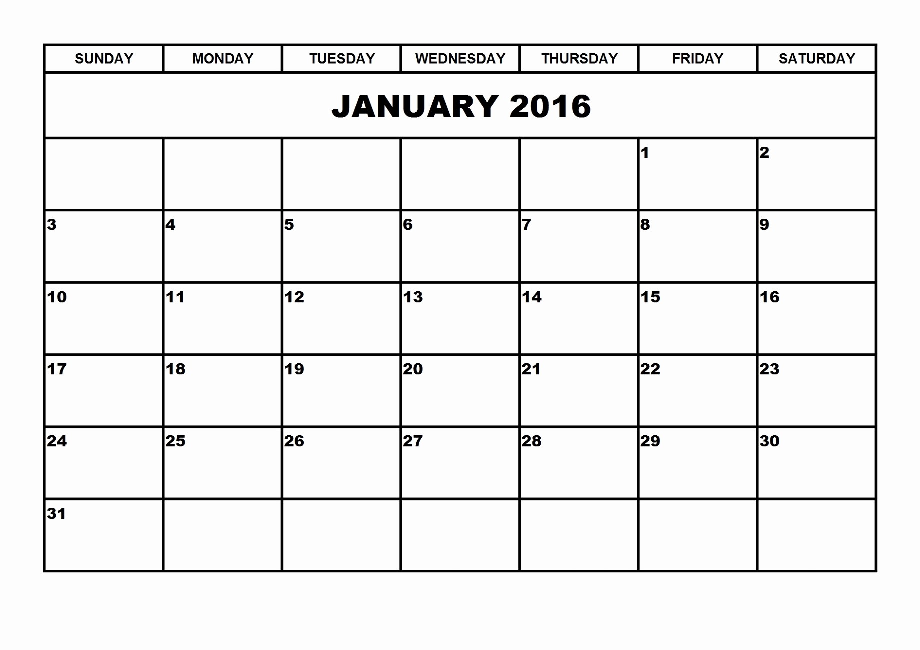 Free Printable Monthly Calendar Templates New Free Blank Calendar Template Image Collections Template
