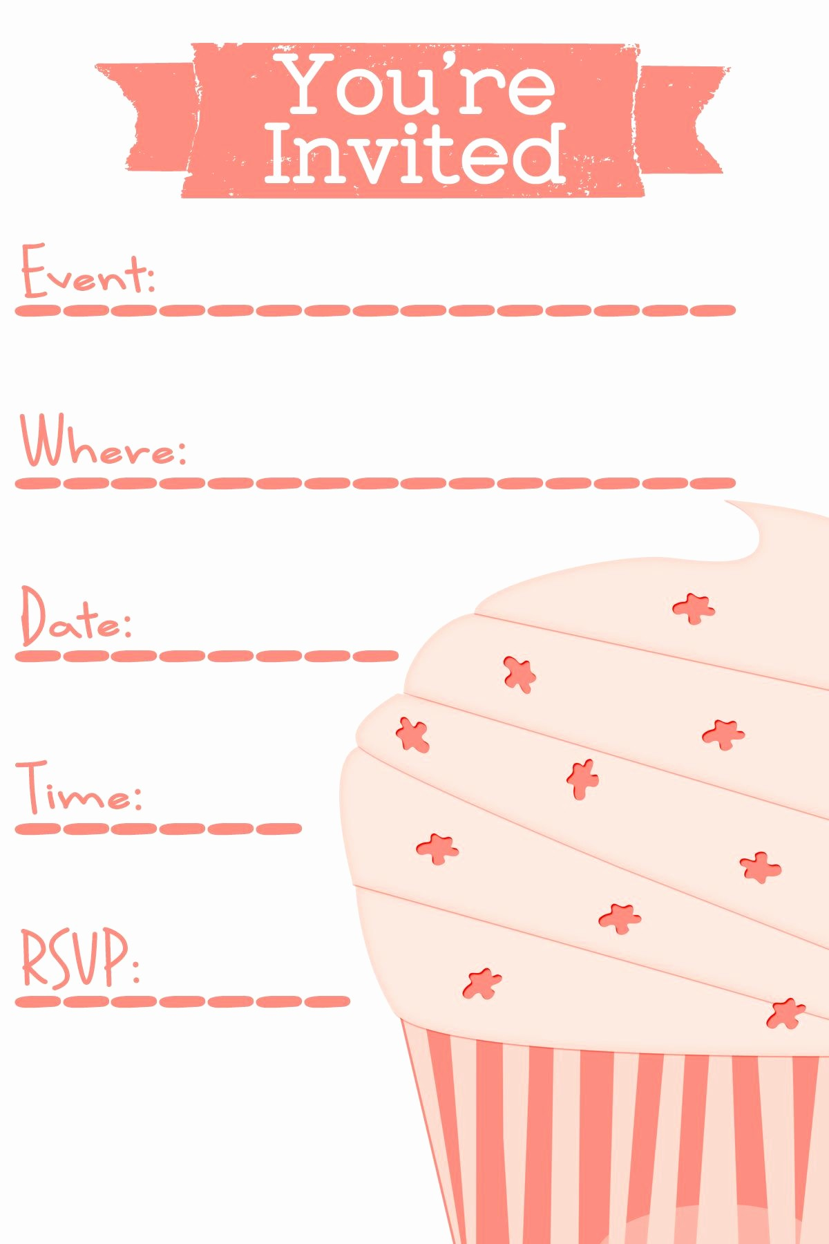Free Printable Party Invitations Templates Lovely Download Free Kids Birthday Invitations