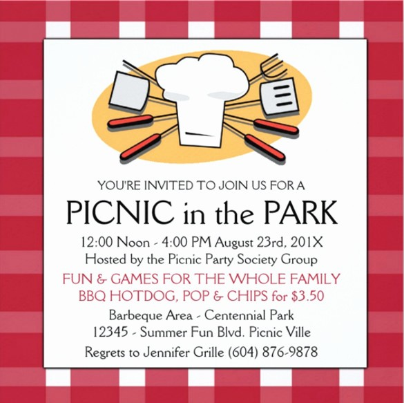 Free Printable Picnic Invitation Template Best Of Beach Bonfire Birthday Invitation Templates Templates