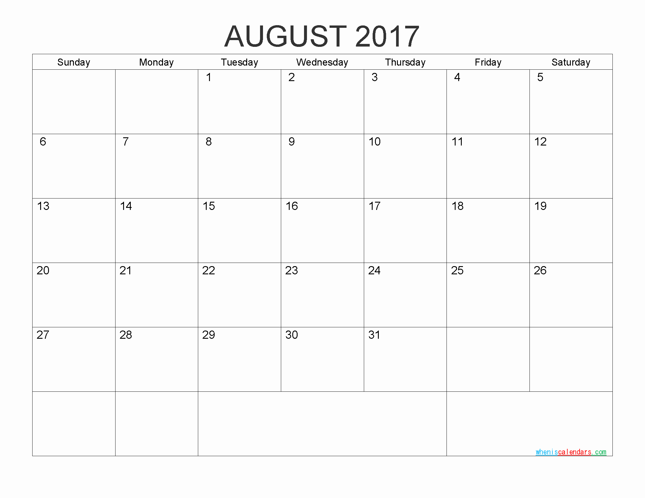 Free Printable Quarterly Calendar 2017 Beautiful Free Printable Calendar 2017 Monthly Calendar by Pdf
