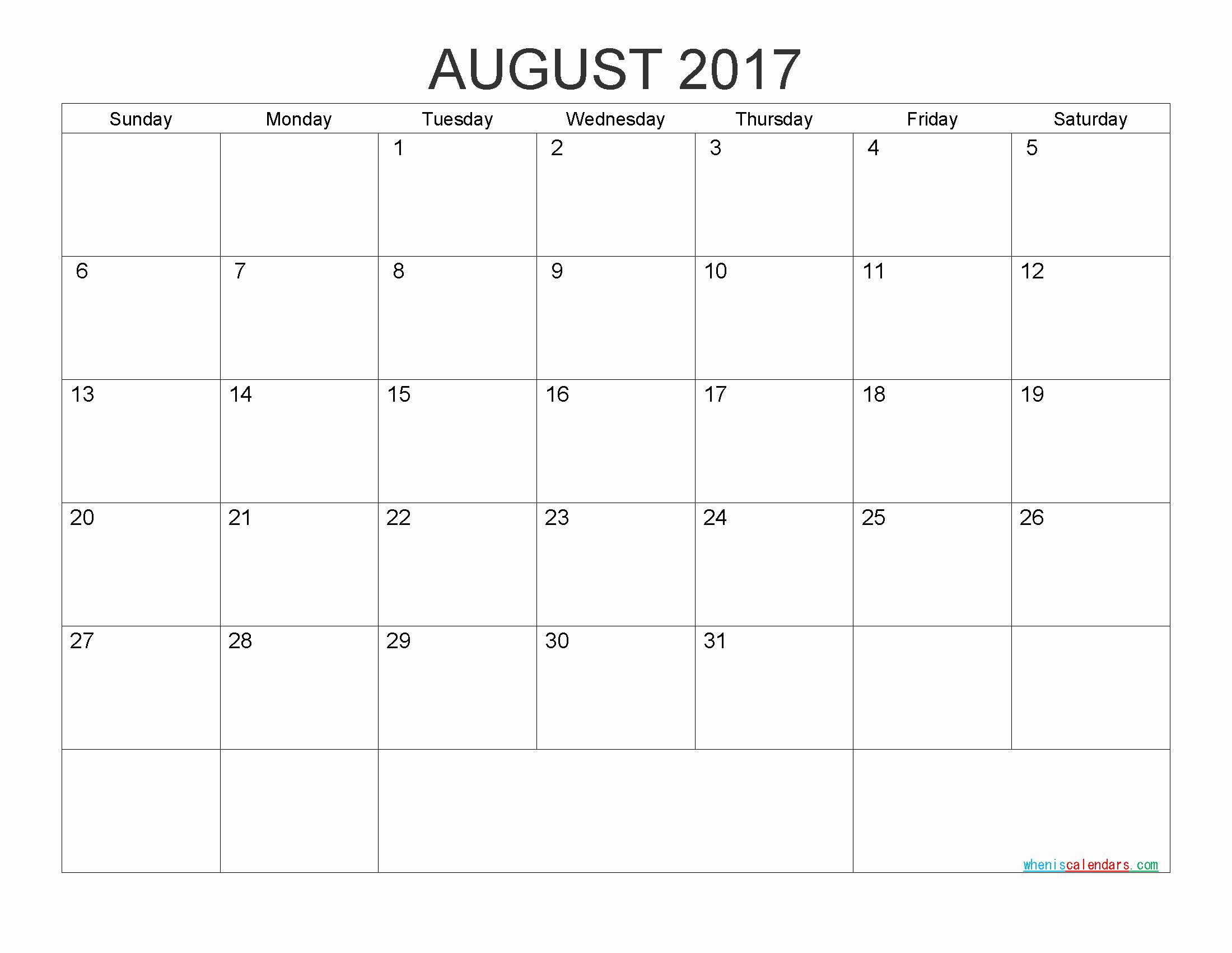 Free Printable Quarterly Calendar 2017 Beautiful Free Printable Calendar 2017 Monthly Calendar by Pdf
