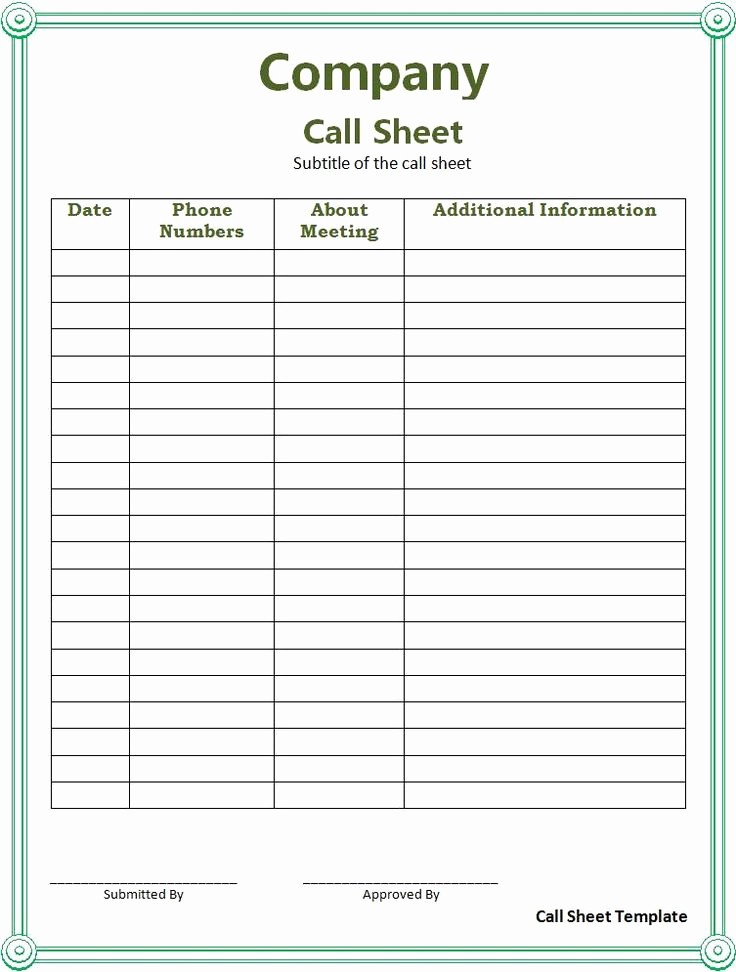 Free Printable Sign In Sheets Elegant 27 Best Images About Sign In Sheets On Pinterest