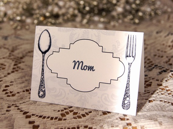 Free Printable Table Tent Cards Awesome Free Printable Thanksgiving Place Cards