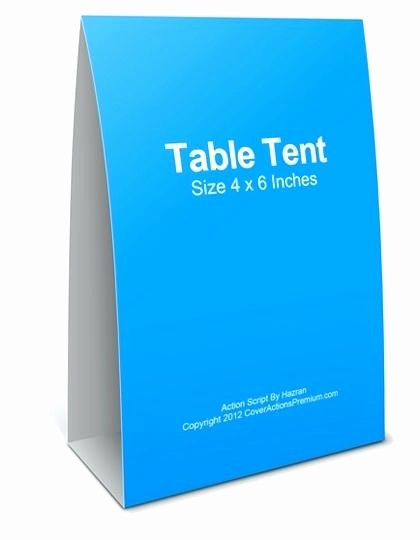 Free Printable Table Tent Cards Inspirational Blank Tent Card Template Free Printable Cards Templates