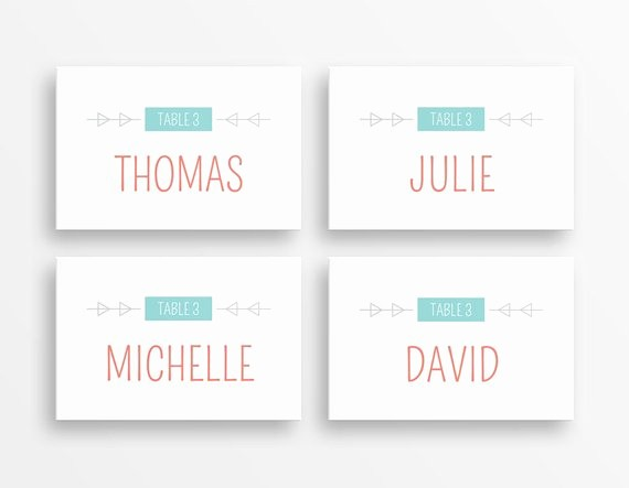 Free Printable Table Tent Cards Luxury Printable Tent Cards for Weddings Rustic Handdrawn Name