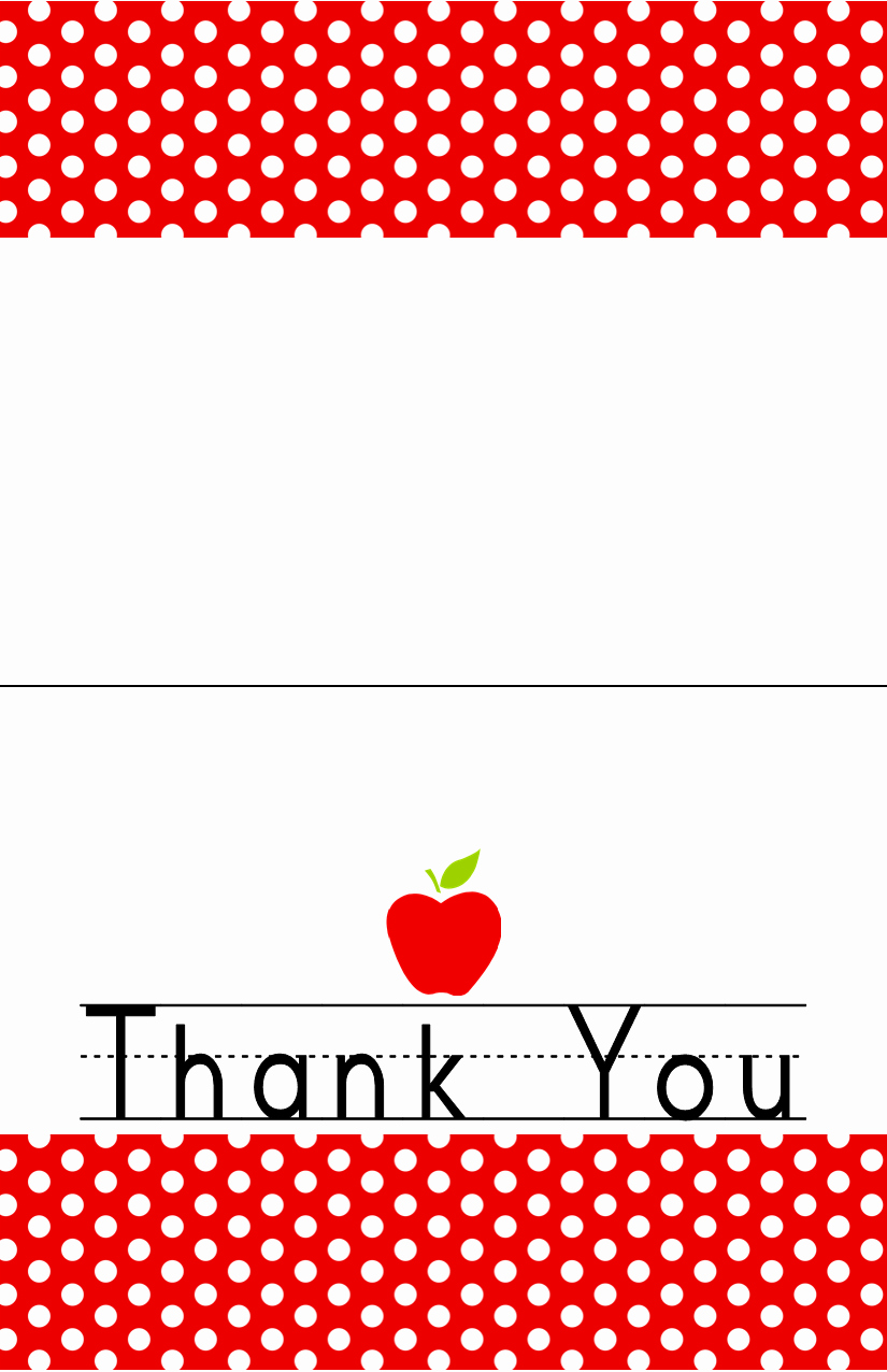 Free Printable Thank You Certificates New Free Printable End Of the Year Thank You Cards and Tags