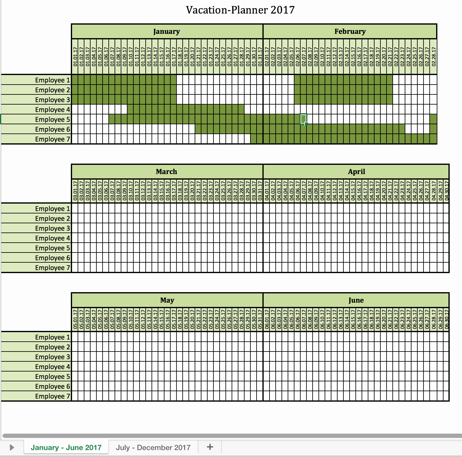 Free Printable Vacation Planner Template Fresh Vacation Planner Template Excel