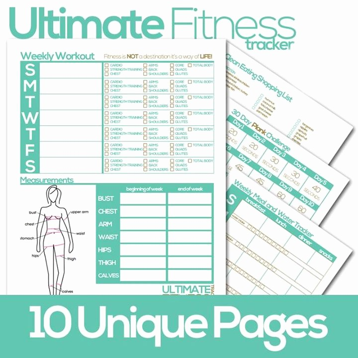 Free Printable Weight Loss Tracker Best Of 7 Best Of Weight Loss Tracker Printable Free