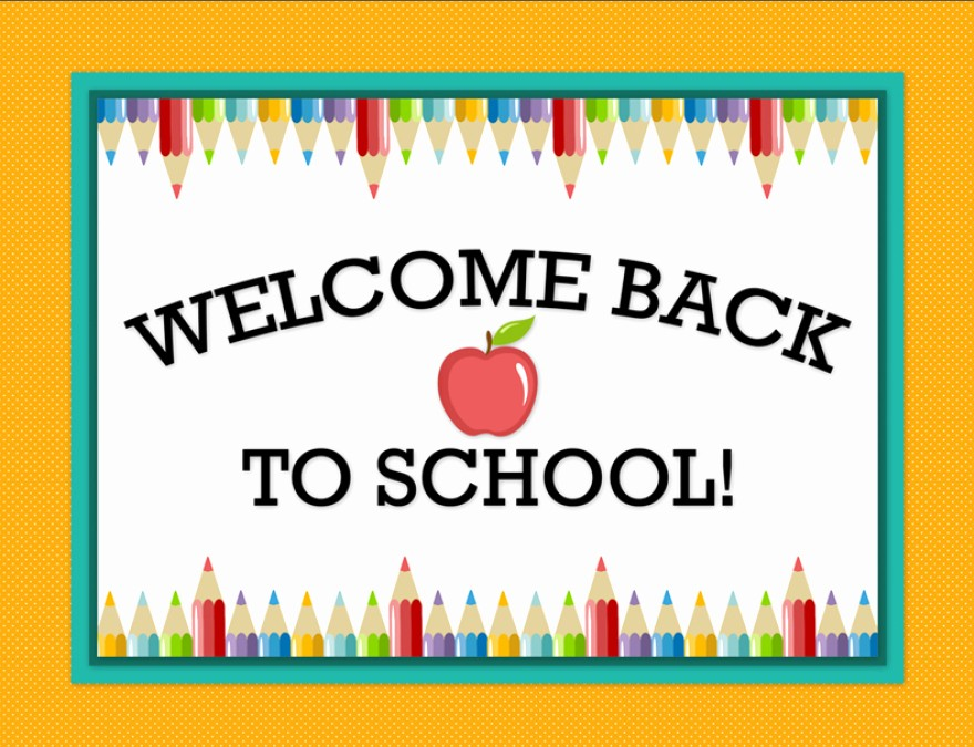 Free Printable Welcome Home Signs Beautiful 40 Adorable Wel E Back to School and