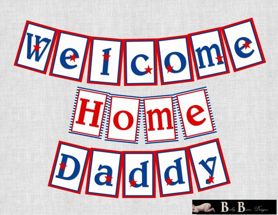 Free Printable Welcome Home Signs Beautiful 7 Best Of Wel E Home Signs Printable Wel E