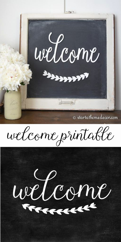 Free Printable Welcome Home Signs Beautiful the 25 Best Wel E Signs Ideas On Pinterest