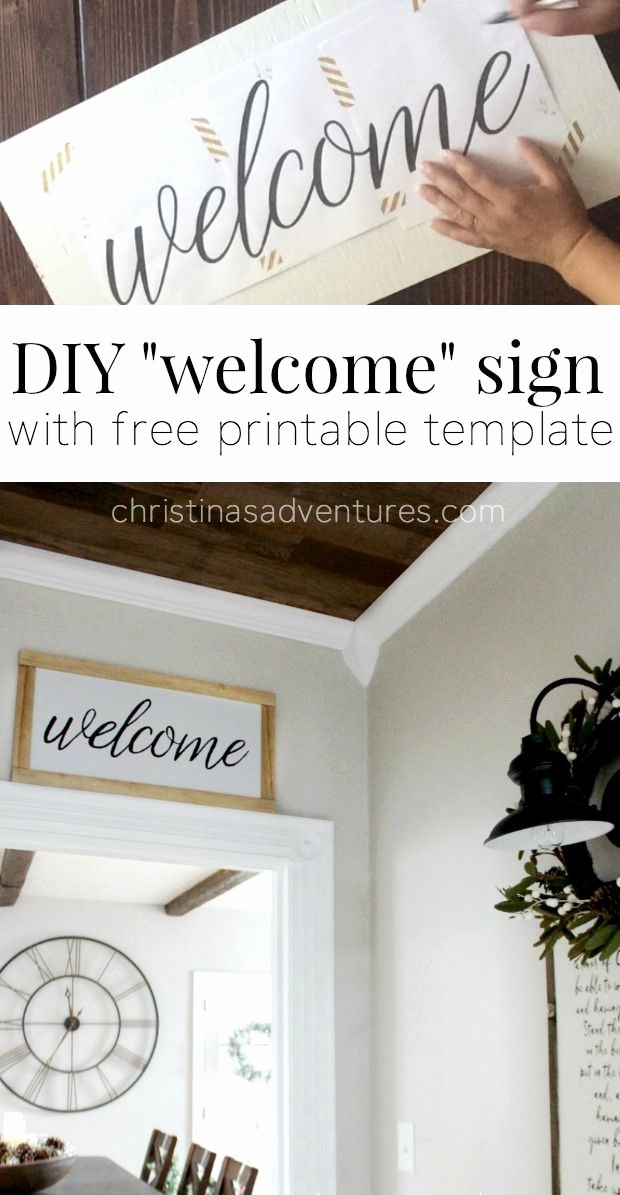Free Printable Welcome Home Signs Best Of 1938 Best Outdoor Living Images On Pinterest