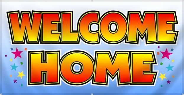 Free Printable Welcome Home Signs Best Of 6 Best Of Wel E Home Banners Printable Mom