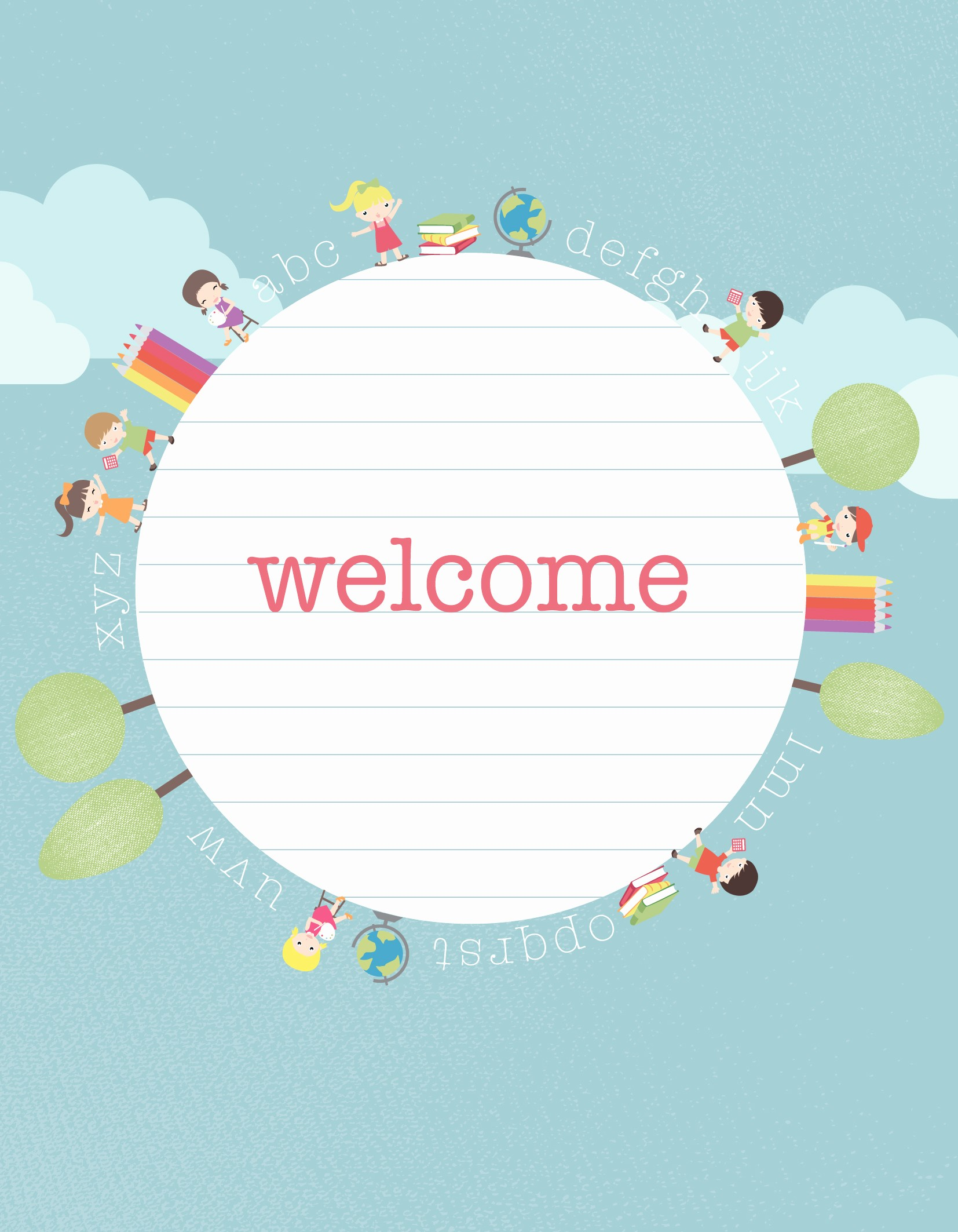 Free Printable Welcome Home Signs Inspirational Free Back to School Printable From Urinvited