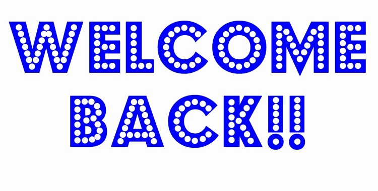 Free Printable Welcome Home Signs Inspirational Free Printable Wel E Back Sign