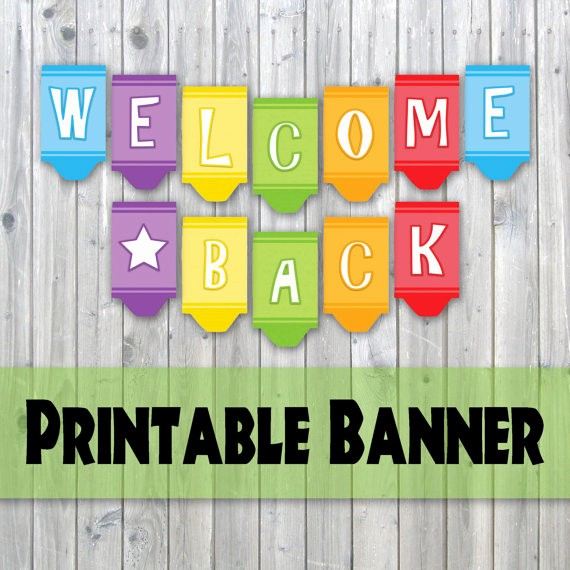 Free Printable Welcome Home Signs Unique Free Printable Wel E Home Banner Printable 360 Degree