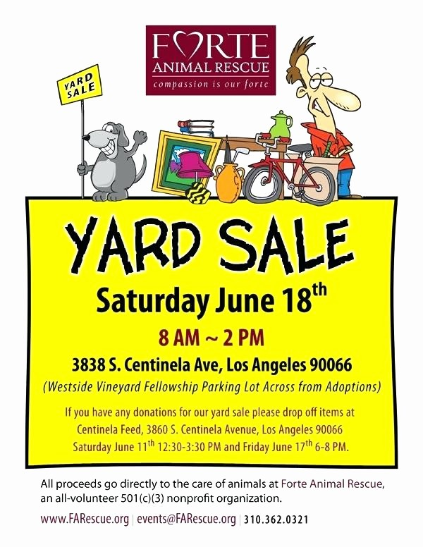 Free Printable Yard Sale Flyers Unique Yard Sales Flyers Garage Sale Flyer Template to