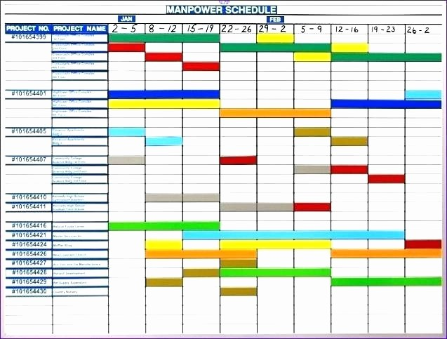 Free Production Scheduling Excel Template Fresh Excel Production Schedule Template Free Version Production