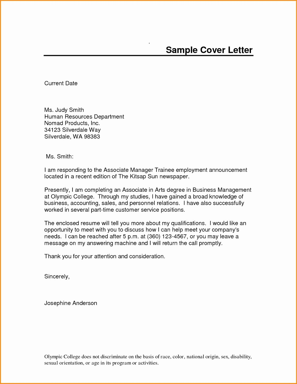 Free Resume Cover Letter Template Awesome Cover Letters