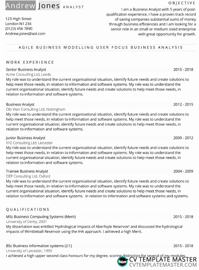 Free Resume Templates 2017 Word Awesome Basic Cv Template Word Free