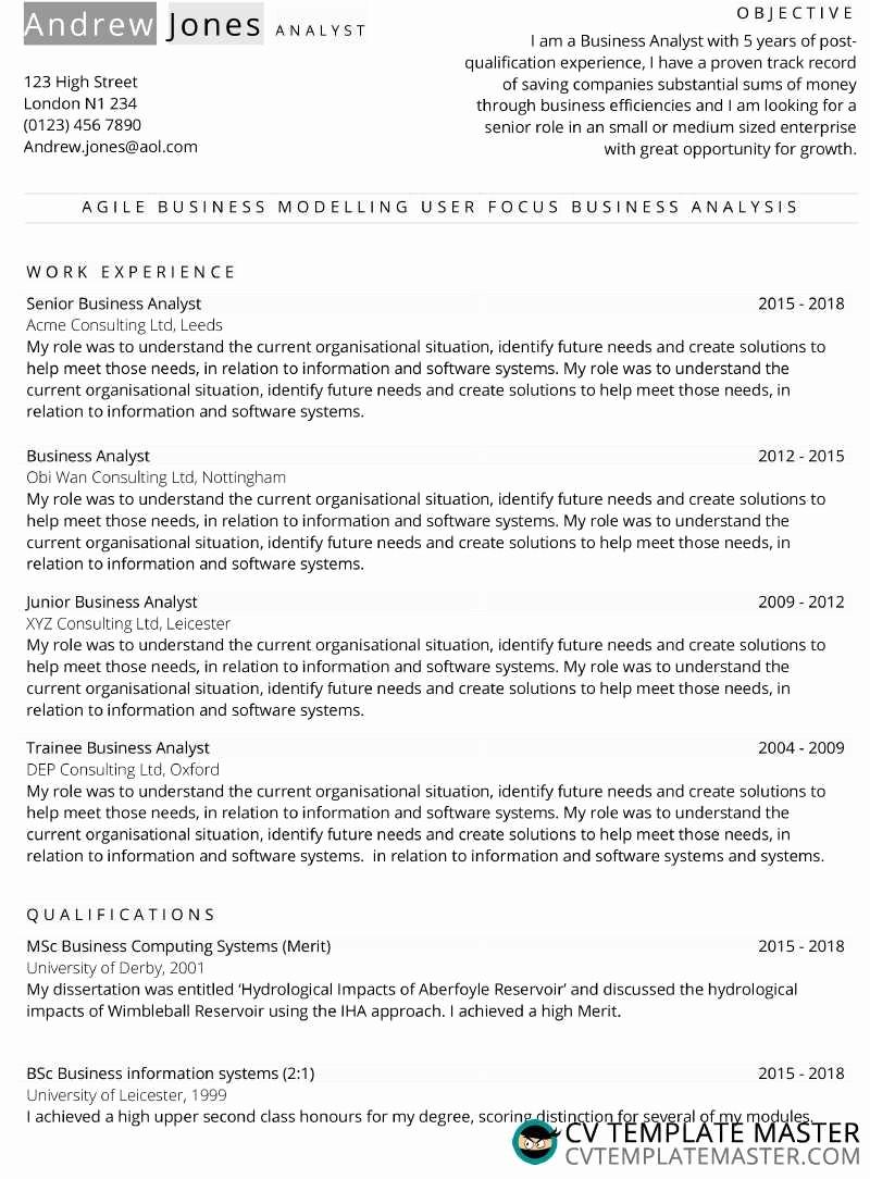 Free Resume Templates 2017 Word Awesome Basic Cv Template Word Free Resume Templates Microsoft