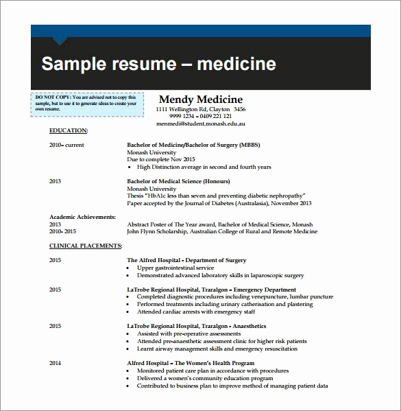 Free Resume Templates Download Pdf Best Of Bination Resume Template 9 Free Word Excel Pdf