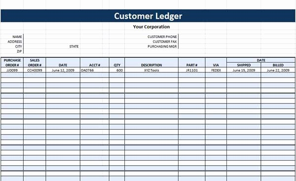 Free Small Business Ledger Template Inspirational Free Small Business In E and Expenditure Template Excel