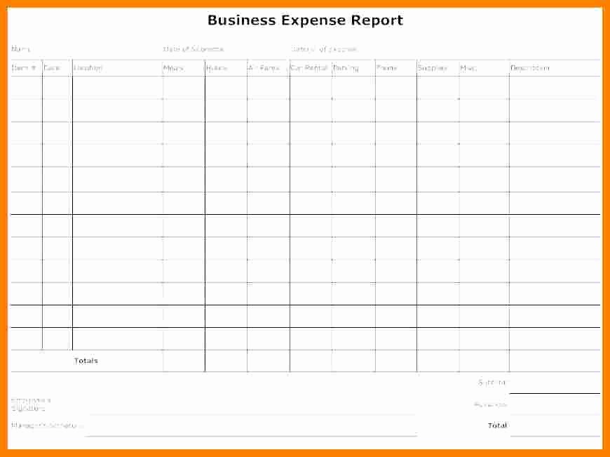 Free Small Business Ledger Template Lovely 5 Business Ledger Template Excel