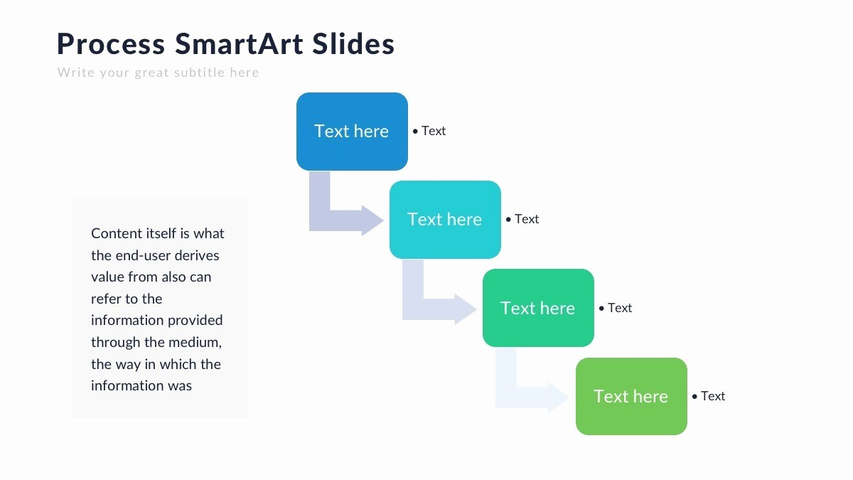 Free Smartart Graphics for Word Awesome Free Powerpoint Smartart Templates Ppt Presentation Graphics