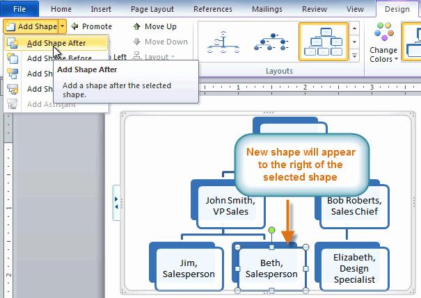 Free Smartart Graphics for Word Inspirational Smartart Graphics Vti Information Technology