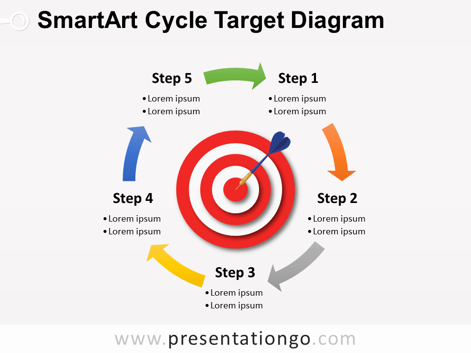 Free Smartart Graphics for Word Lovely Free Powerpoint Templates About Smartart Presentationgo