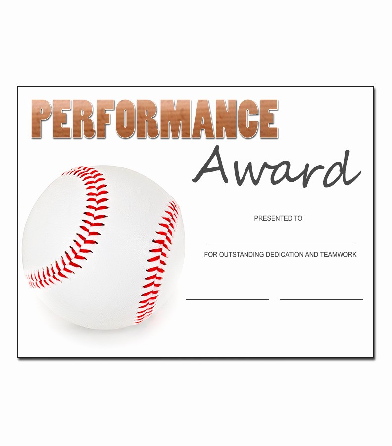Free softball Certificates to Print Lovely Best S Of Baseball Templates for Word Baseball