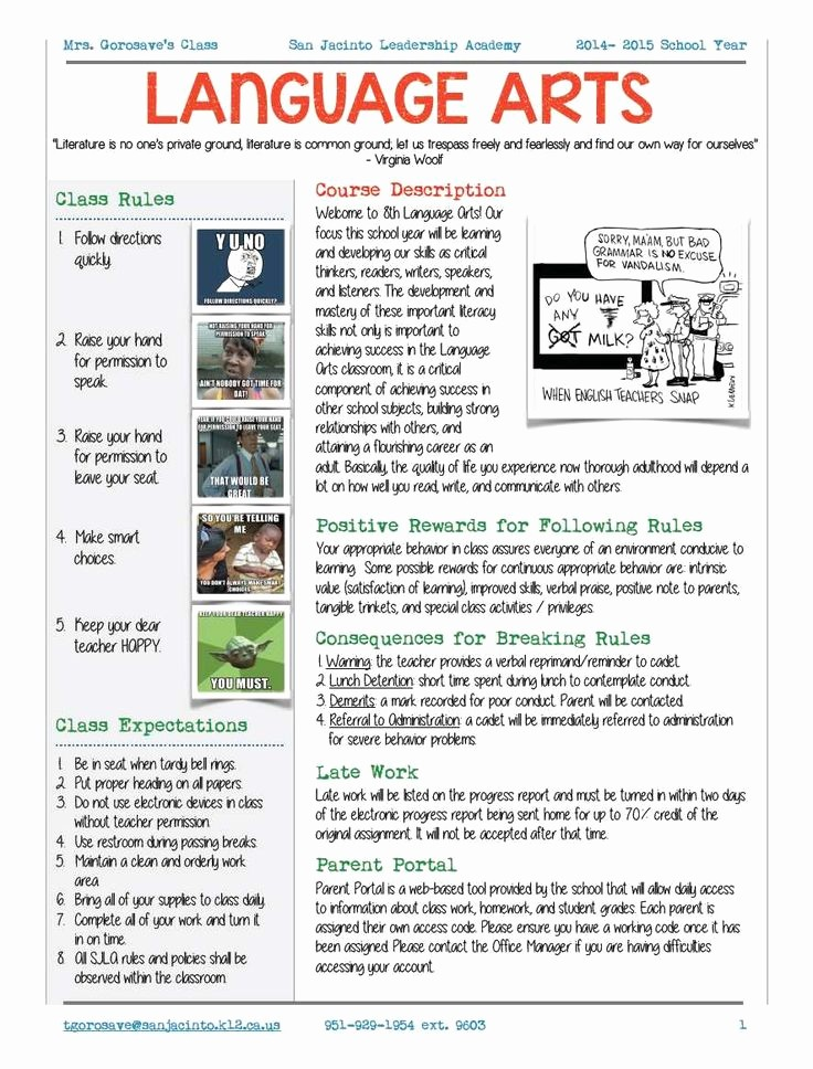 Free Syllabus Template for Teachers Beautiful Best 25 Syllabus Template Ideas On Pinterest