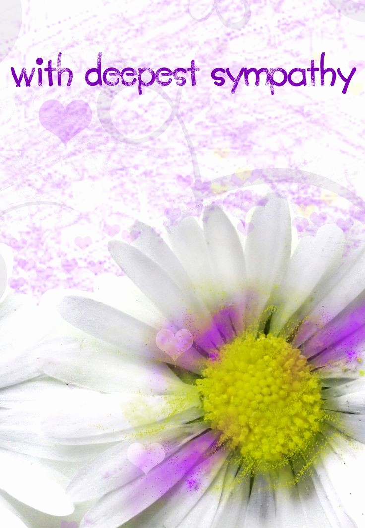 Free Sympathy Cards to Print Beautiful Pin by Lauren Hysler On Printables