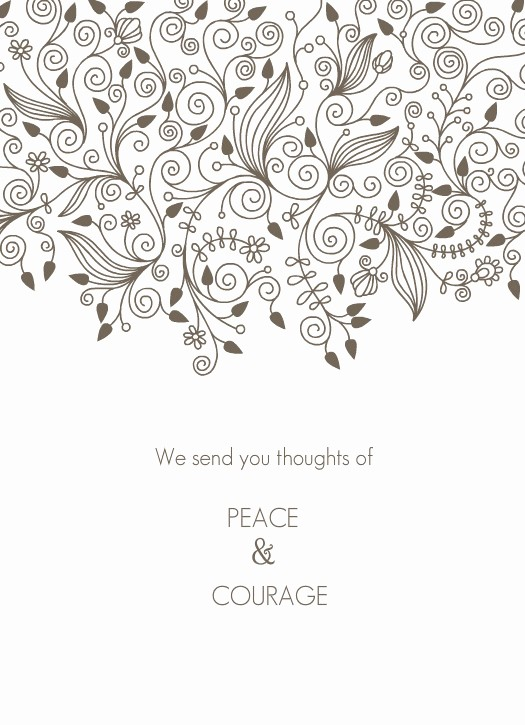 Free Sympathy Cards to Print Best Of 6 Best Of Printable Coloring Sympathy Card