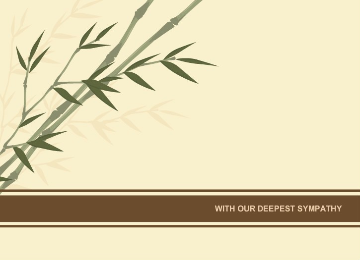 Free Sympathy Cards to Print Elegant 8 Best Of Free Printable Condolence Cards Free