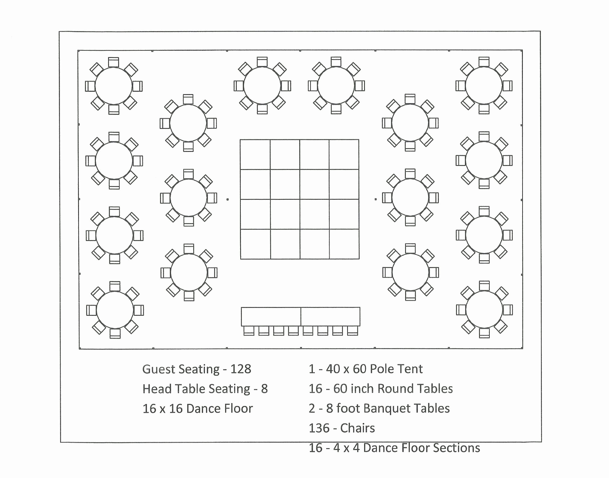 Free Table Seating Chart Template Awesome Free Table Of Reception & Wedding Seating Chart Template