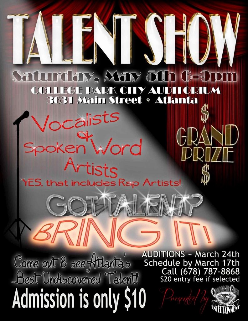 Free Talent Show Flyer Template Inspirational Art Show Poster Ideas Art Show Flyer Ideas Pinterest June