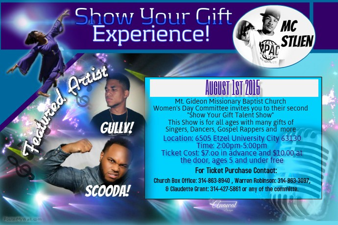 Free Talent Show Flyer Template Lovely Talent Show Flyer Template