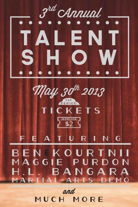 Free Talent Show Flyer Templates Lovely Amazing Talent Show Flyer Templates Word Excel Samples