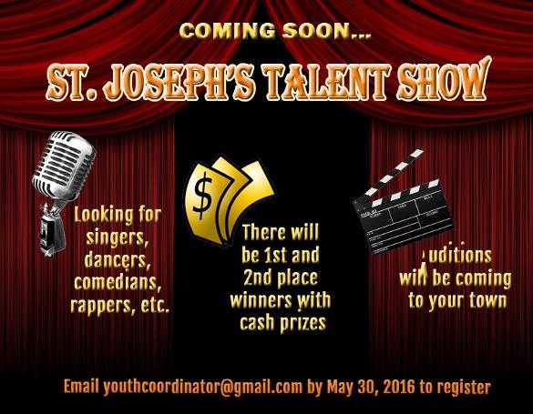 Free Talent Show Flyer Templates Unique 12 Talent Show Flyer Templates