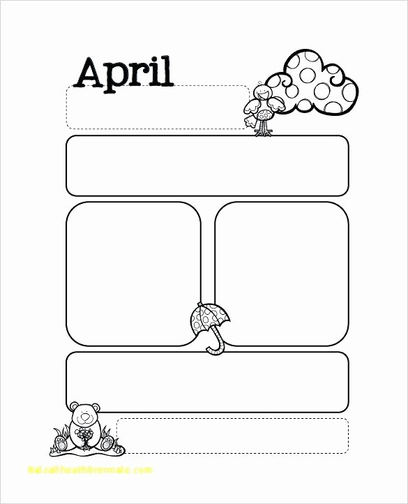 Free Teacher Newsletter Templates Word Fresh Classroom Newsletter Templates Free Printable Unique