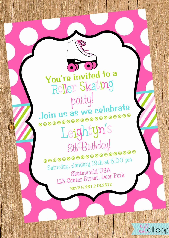 Free Templates for Birthday Invitations New Free Birthday Invitations Templates