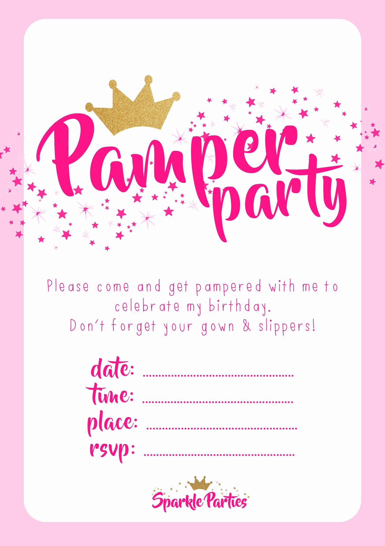 Free Templates for Birthday Invitations Unique Invitation Templates