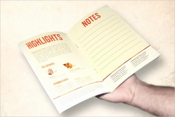 Free Templates for Church Bulletins Fresh 15 Church Bulletin Templates Psd Ai Indesign