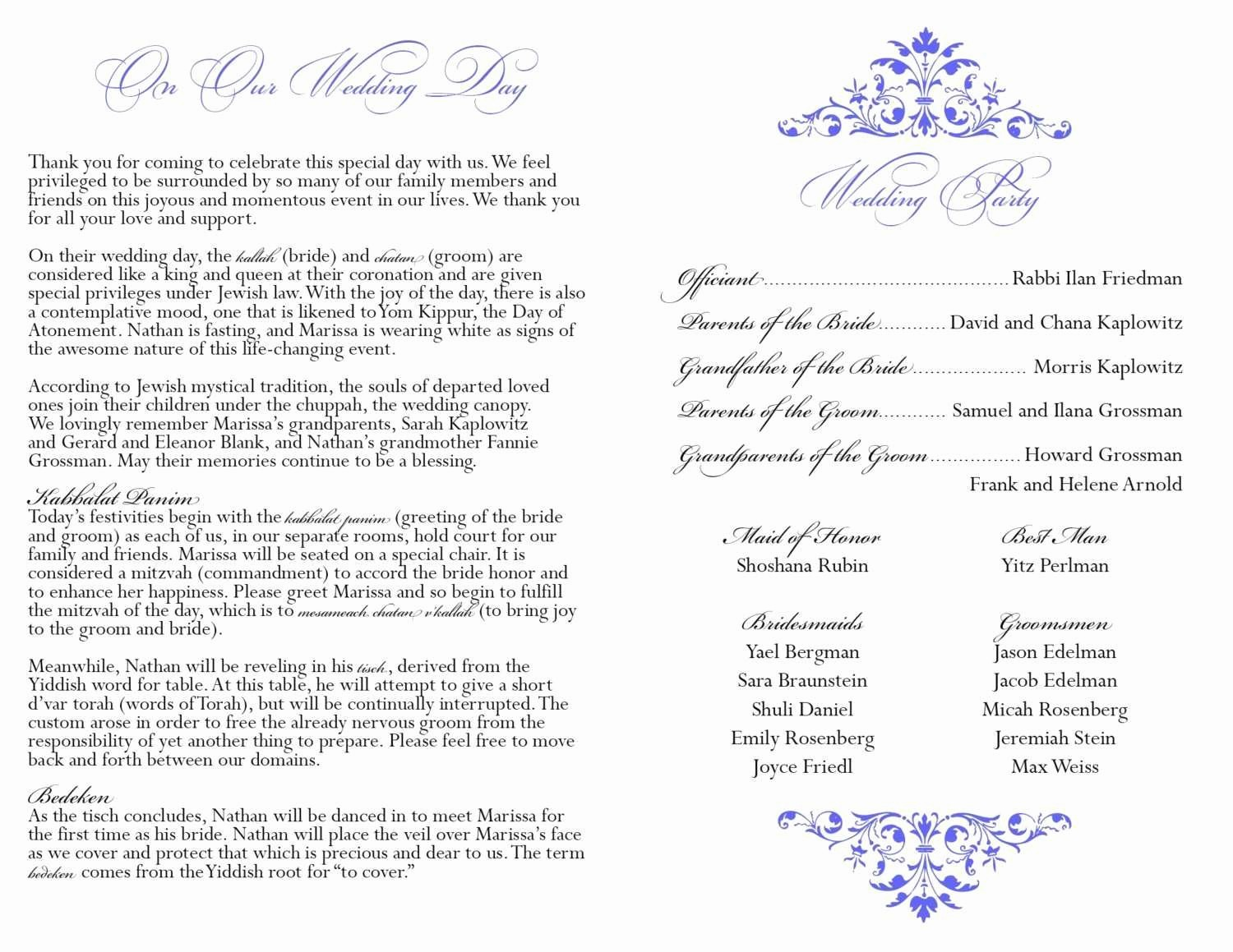 Free Templates for Church Bulletins Luxury Elegant Church Bulletin Template Free