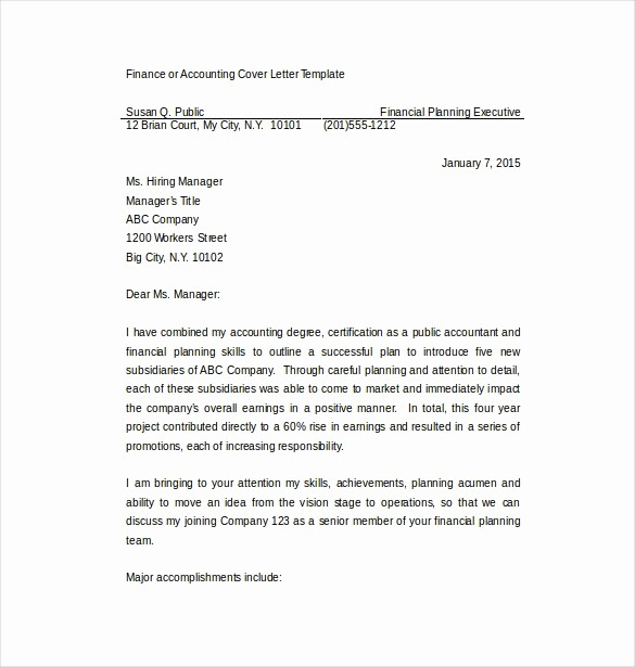 Free Templates for Cover Letters Elegant 17 Professional Cover Letter Templates Free Sample