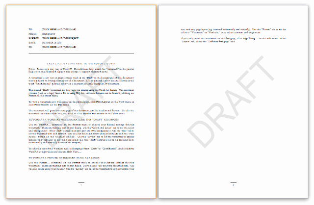 Free Templates for Microsoft Word Inspirational Microsoft Word Templates Free Memo Template